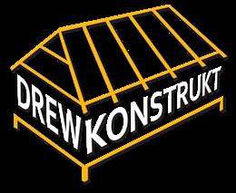 Drewkonstrukt -  Konstrukcje drewniane Więźby dachowe, dachy, domki letniskowe i Kanadyjskie.
